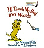 I'LL TCH DOG 100 WORDS