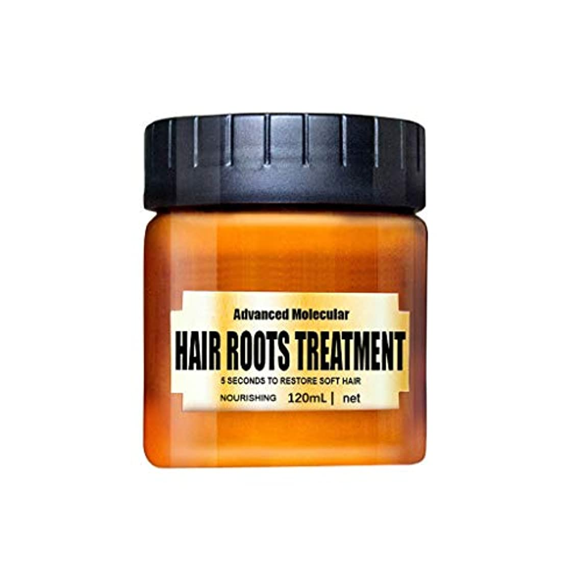 DOUJI 天然植物成分 ヘアケア リッチリペア コンディショナー120ml コンディショナー 髪の排毒ヘアマスク高度な分子毛根治療回復エクストラダメージケア トリート