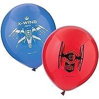 Star Wars VII Latex Balloons スター?ウォーズVIIラテックス風船