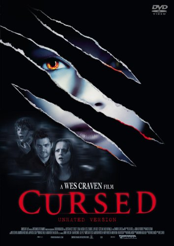 ウェス・クレイヴン's カースド アンレイテッド・バージョン [DVD]の詳細を見る