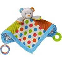 Mary Meyer Confetti Activity Blanket, Teddy by Mary Meyer