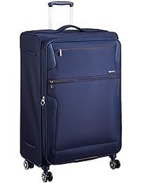 [サムソナイト] スーツケース等  クロスライト スピナー76  106L 無料預入受託サイズ  保証付き (現行モデル)