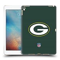 オフィシャル NFL プレーン グリーンベイ・パッカーズ ロゴ iPad Pro 9.7 (2016) 専用ハードバックケース