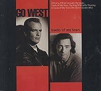 Tracks of my tears [Single-CD]