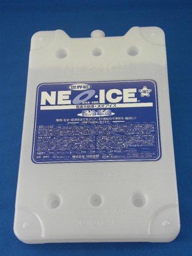 ネオアイスPro ハード 1000ml -16℃が16時間 超強力保冷剤