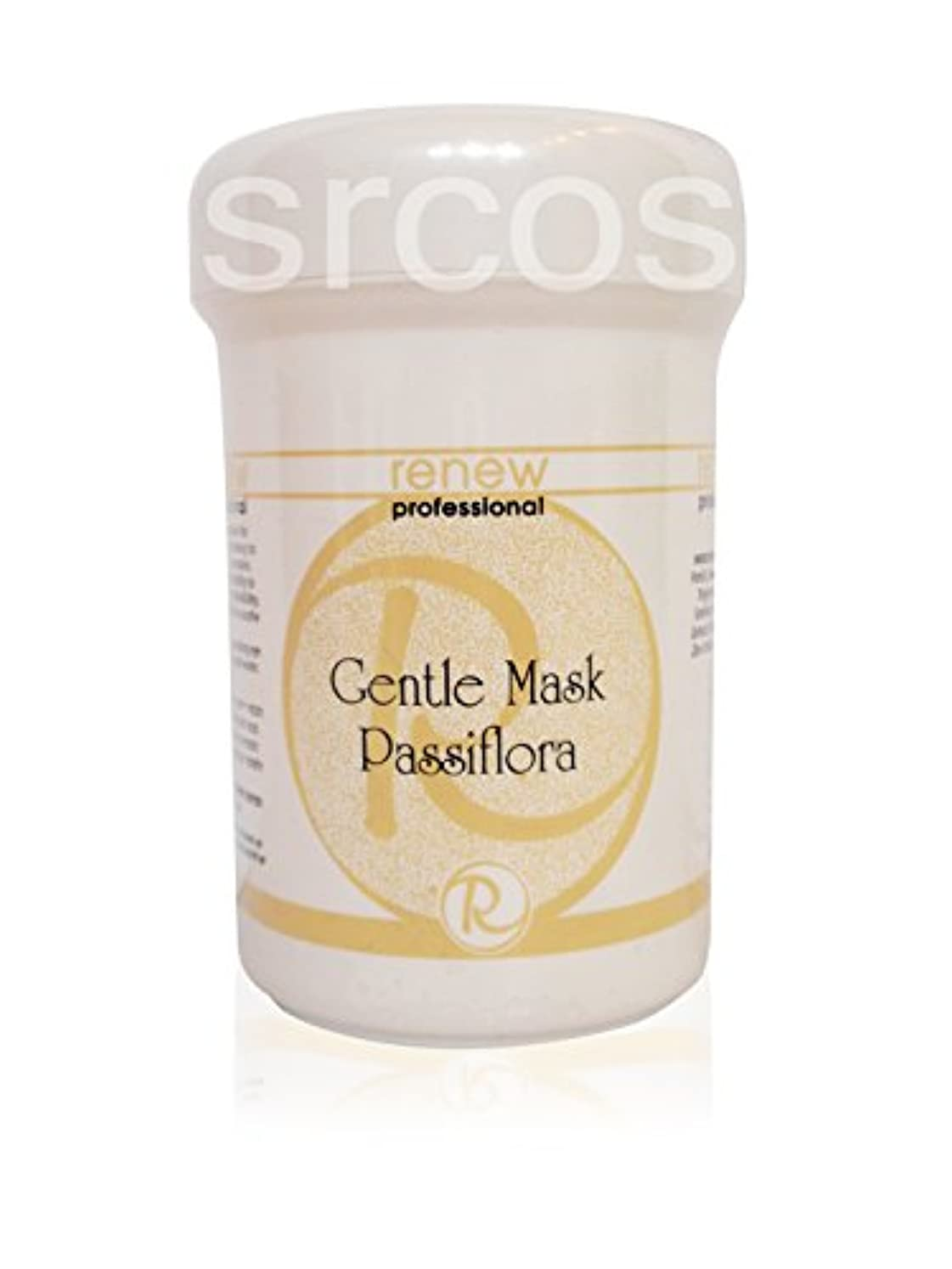 生きている後悔パンダRenew Gentle Mask Passiflora 250ml
