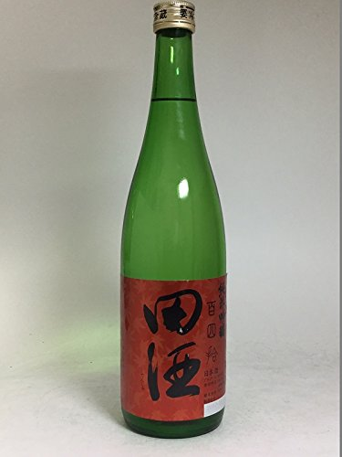 第14位:西田酒造『田酒 純米吟醸』