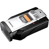 SHIMANO (シマノ) CM-2000 3KスポーツカメラBluetooth ANT+ Wi-Fi 30m防水 ECM2000