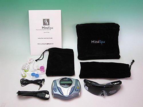 新型・マインドスパ(MindSpa)+ご購入特典付セット