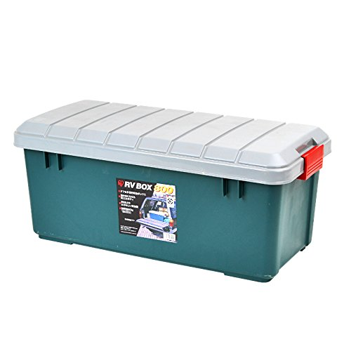 アイリスオーヤマ ボックス RVBOX 800
