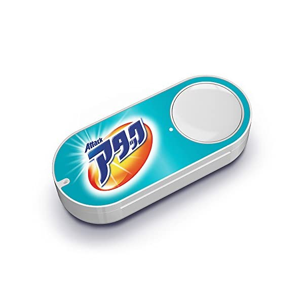 アタック Dash Buttonの商品画像