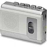 ELPA カセットテープレコーダー (録音・再生)エルパ CTR-300