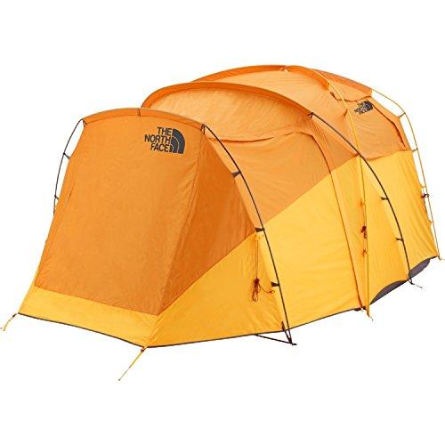 THE NORTH FACE(ザ・ノースフェイス) テント ワオナ 6 NV21702 ゴールデンオーク×サフランイエロー