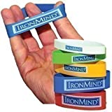 IronMind expand-your-hand Bands–Captains of Crush by IronMind