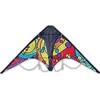 Zoomer Kite – Rainbow Orbit
