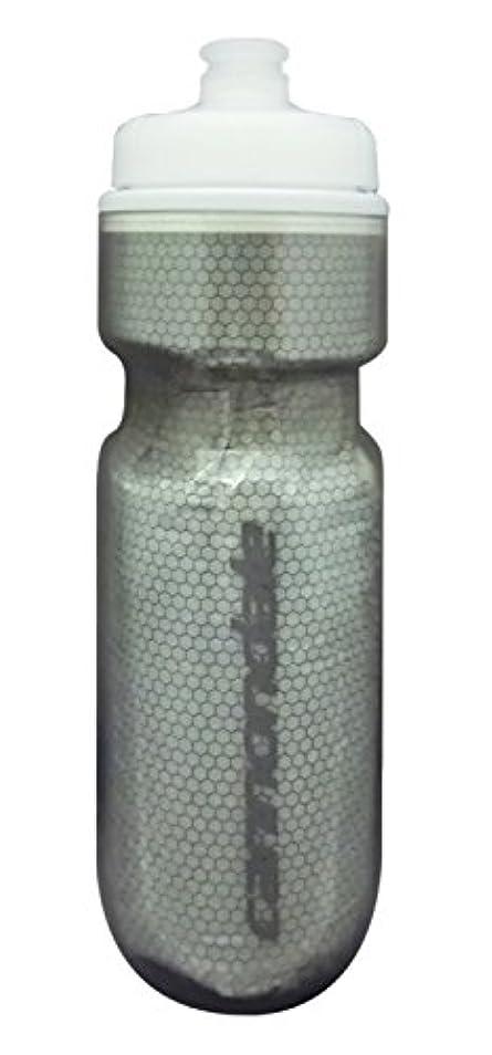 高さプロポーショナル精算Cannondale(キャノンデール) 保冷ボトル ロゴフェードインシュレーテッド 21oz CU41562101
