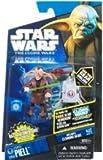 Hasbro スター・ウォーズ クローン・ウォーズ ベーシックフィギュア イーヴン・ピール/Star Wars 2011 The Clone Wars Action Figure CW58 Even Piell【並行輸入】