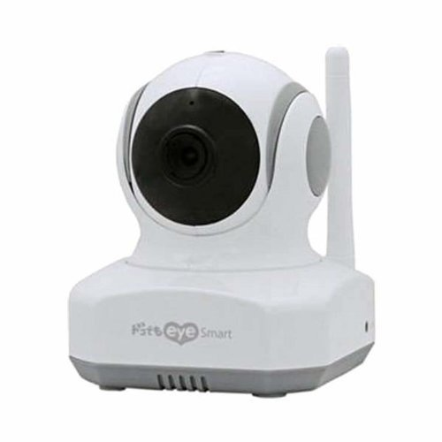日本アンテナ INE(アイネ) ワイヤレスセキュリティカメラVG 室内用 SCM01VG