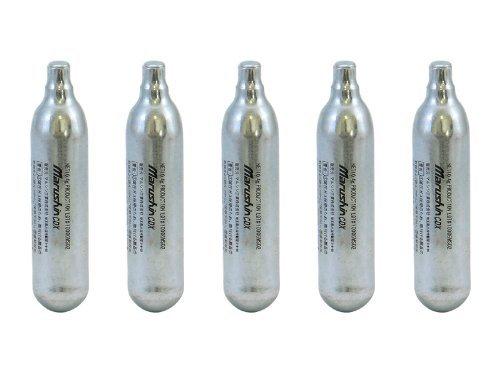 マルシン CDXカートリッジ 12g缶 - 5本セット 60g -
