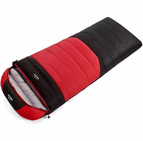 シュラフ ダウン寝袋 封筒型 軽量 コンパクト収納 登山 アウトドア 車中泊 防災用