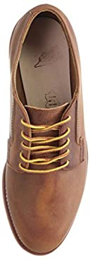 Red Wing Postman Oxford 3107: Copper Rough & Tough