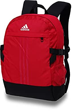 adidas(アディダス) 63 バックパックPOWER3 レイレッド BQN49-AY5094