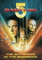 Babylon 5: The Gathering / In the Beginning [DVD]