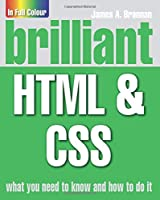 Brilliant HTML and CSS