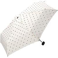 w.p.c 雨傘折傘 オフホワイト 50cm(親骨) 770-188