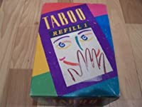 Taboo Refill 1