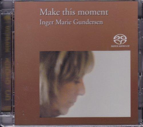 Make This Moment (SACD Hybrid)