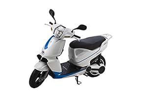 テラモーターズ 電動バイク A4000i 【リチウムイオンバッテリー/バッテリー寿命約50,000km/最高速度60km/h/】