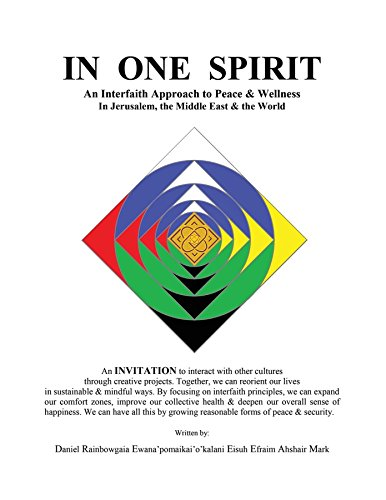 IN ONE SPIRIT: An Interfaith A...