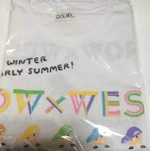 ジャニーズWEST 2017 なうぇすと Tシャツ...
