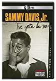 American Masters: Sammy Davis, Jr.: I've Gotta Be Me [DVD]