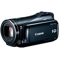 Canon デジタルビデオカメラ iVIS HF M43 IVISHFM43 光学10倍 光学式手ブレ補正 内蔵メモリー64GB