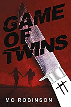 Game of Twins by [Robinson, Mo]