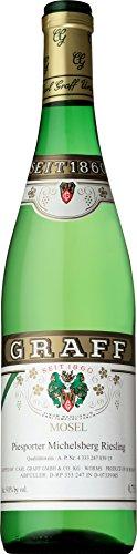 【100年の歴史あるドイツワイン】 ファルケンベルク ピースポーター ミヘルスベルク リースリング [ 白ワイ...