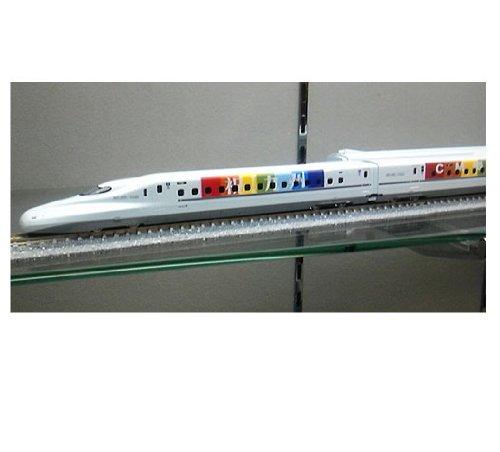 【トミックス】【限定】(92986)JR N700-8000 山陽・九州新幹線(R10編成)8両セットTOMIX鉄道模型Nゲージ110929