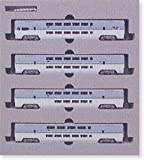 Nゲージ 10-341 E1系新幹線Max増結 (4両)