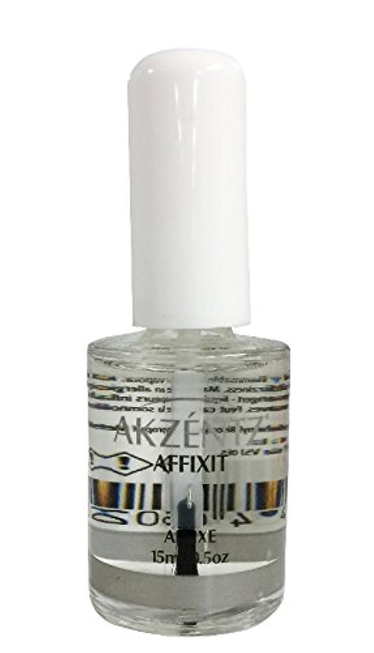 深さ磁石役割AKZENTZ(アクセンツ) アフィクジット 15ml