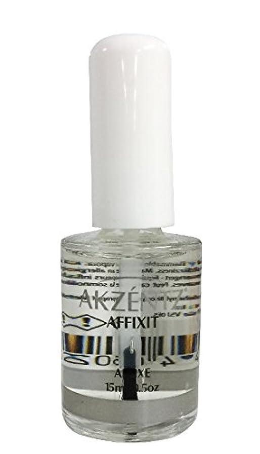AKZENTZ(アクセンツ) アフィクジット 15ml