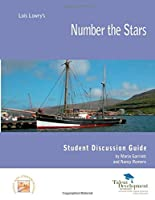 Number the Stars Student Discussion Guide [並行輸入品]