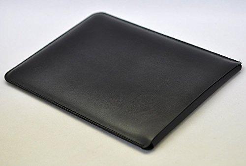 Lenovo Flex 5 14インチラップトップ用スリーブ ケース / Lenovo ThinkPad T460s / X1 Yoga 14インチ / ThinkPad X 1 Carbon 14インチ / ThinkPad T450s 14.1インチ / ニューラグジュアリースリムカバー 14.1 Inches ブラック 43160-142707