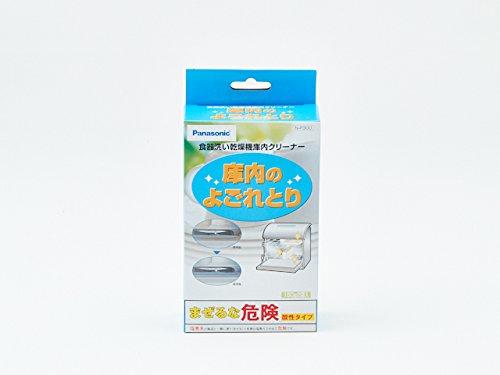 パナソニック 庫内クリーナー 【品番】(P)N-P300