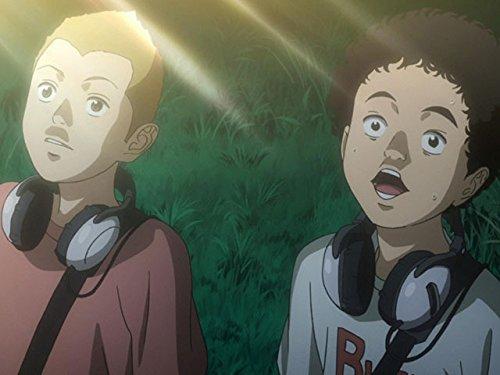 #1 弟ヒビトと兄ムッタ