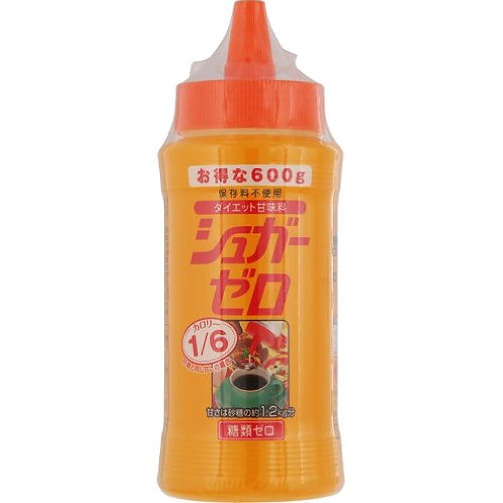 すずめ筋修羅場シュガーゼロW 600g