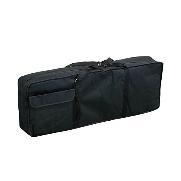 キクタニ キーボードバッグ 88鍵用 内寸1,4...の商品画像