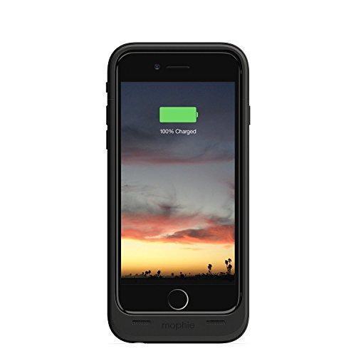 mophie juice pack air for iPhone 6 (2,750 mAh) - Black [並行輸入品]