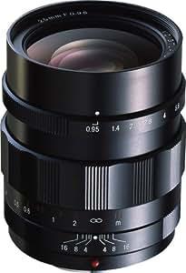 VoightLander 単焦点広角レンズ NOKTON 25mm F0.95 Micro Four Thirds マイクロフォーサーズ対応 232013